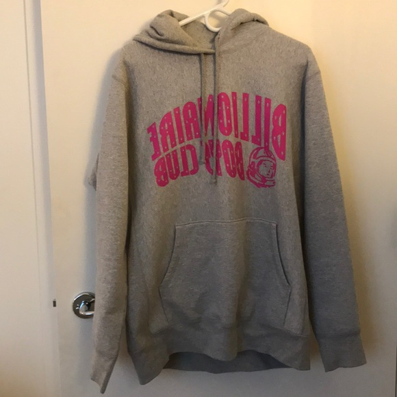 Billionaire Boys Club Other - BBC hoodie